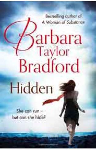 Hidden (Quick Reads 2014) [Paperback]